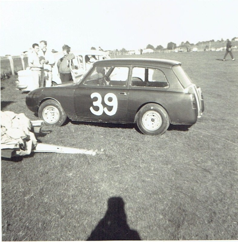 Name:  Pukekohe May 1966 #21 Austin A40 -Ford  Mike Meek v2, CCI13102015_0005 (2) (786x800).jpg