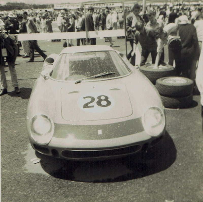 Name:  Pukekohe Jan 1968 #3, Ferrari 275LM Andy Buchanan v2, CCI15102015_0004 (2) (800x795).jpg