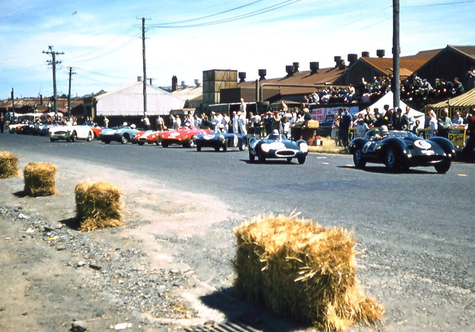 Name:  AH Dunedin 1958 #2 Sports Car Races Jim Bennett colour.jpg