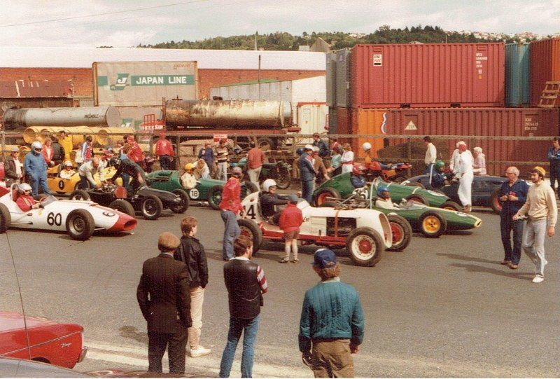 Name:  Dunedin Festival 1984 # 45 The Gee Cee Ess on the grid CCI11112015_0003 (800x541).jpg