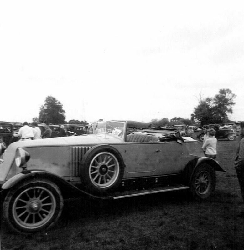 Name:  Hunua Hundred 1971 ; 1920's Renault Cabriolet CCI27092015_0001 (779x800).jpg Views: 2087 Size:  108.2 KB