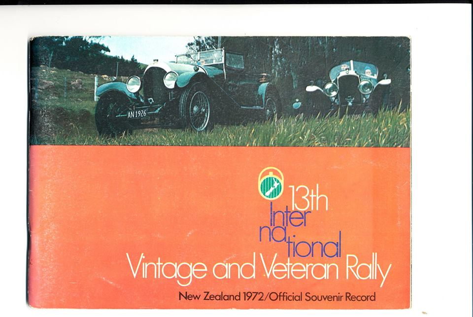 Name:  Vintage Rally 1972 #45 The Programme Event Booklet - cover J Manhire.jpg