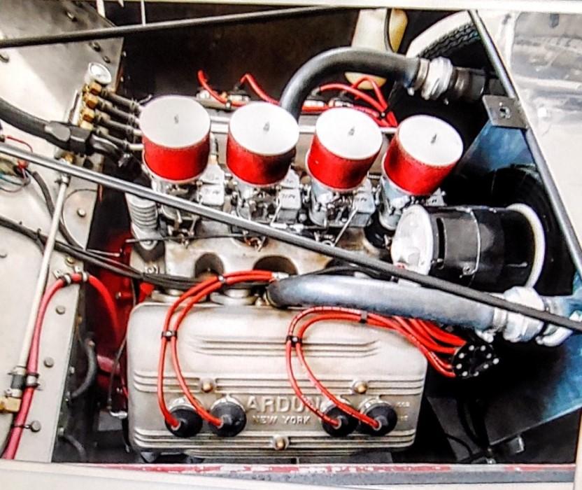 Name:  1951 Baldwin engine with Ardun heads..jpg Views: 255 Size:  173.8 KB