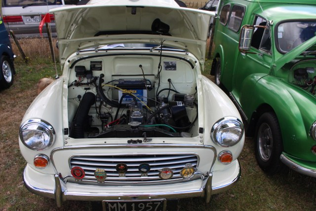 Name:  C and C 2021 #244 Pahoia Morris Minor conv engine 2021_02_13_2144 (640x427).jpg