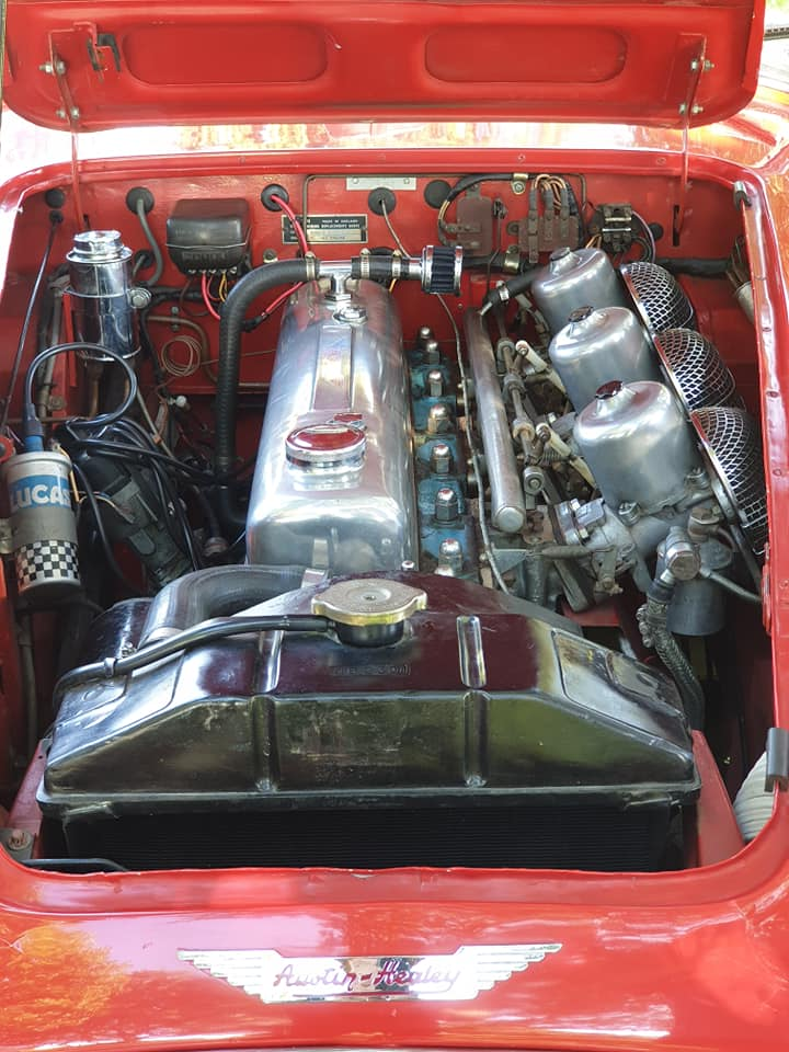 Name:  AH 3000 #477 HL3000 engine full view Ross Cammick Brit Euro 2021 John Vevers .jpg Views: 110 Size:  96.0 KB