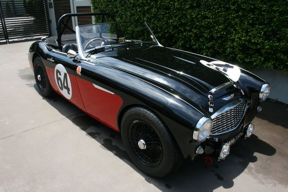 Name:  AH 100 SIX #65 BN4 raced in Australia 50's 60's Tri-carb Patrick Quinn archives .jpg Views: 99 Size:  45.9 KB