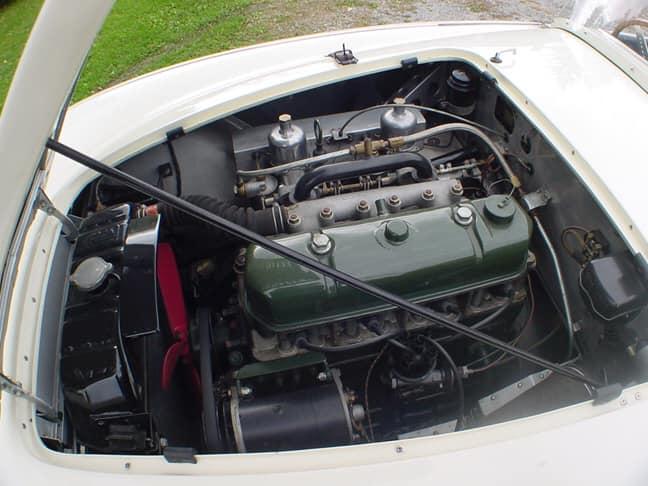 Name:  AH 100S #783 AHS3707  engine in 2005 Clas Arleskar.jpg Views: 54 Size:  38.7 KB