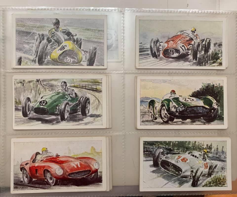 Name:  Motor Racing UK #2 Card collection set of 6 2 Paul O'Neill .jpg Views: 87 Size:  94.8 KB