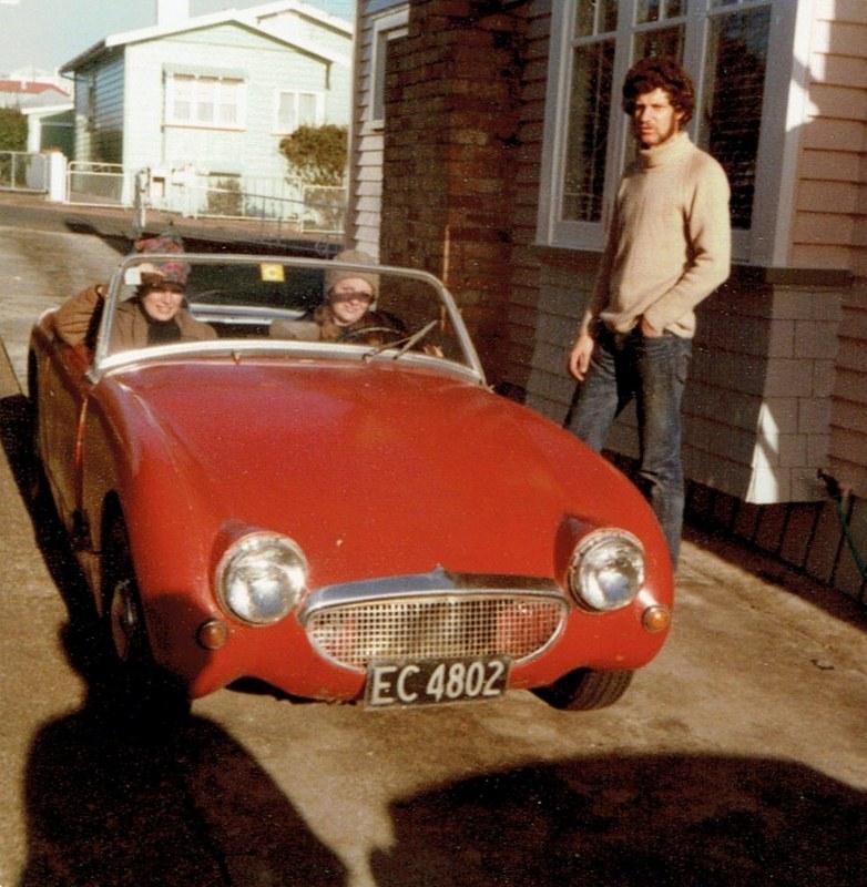 Name:  My Cars #167 1959 Left hand drive Sprite 1978 2CCI05042016 (782x800).jpg Views: 78 Size:  180.5 KB