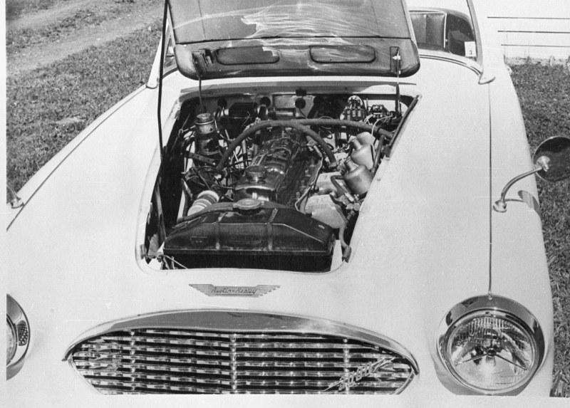 Name:  AH 3000 #240 Ruddspeed 3000 engine 1960 as purchased Russell Leathers !Myles Hicks .jpg (800x573.jpg Views: 204 Size:  150.0 KB