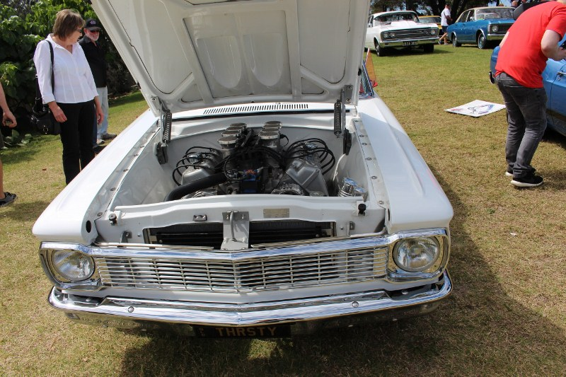 Name:  #1, Falcon Coupe the engine  IMG_0453 (800x533).jpg Views: 609 Size:  176.0 KB