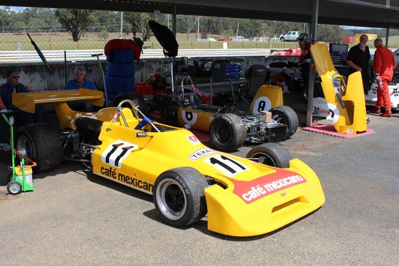 Name:  Lakeside Classic, Chevron B29 David Kent, Brabham BT29 Max Pearson #2,  IMG_0202 (2) (800x533) (.jpg Views: 99 Size:  179.1 KB