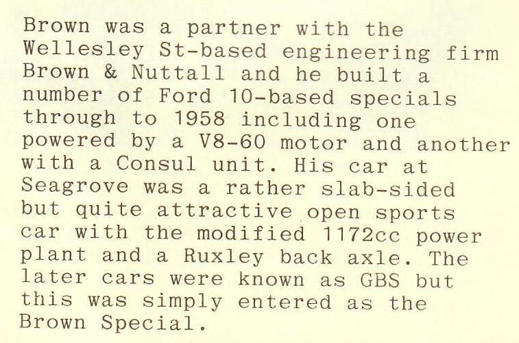 Name:  NSCC 1949 #413 Seagrove Report 1949 Gordon Brown GBS Cars G Woods .jpg Views: 30 Size:  63.5 KB