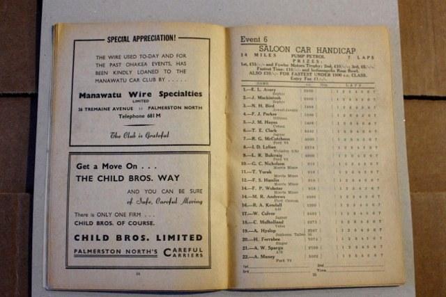 Name:  TRS Programme Ohakea 1954 #6 Saloon Handicap double page 2018_08_22_0533 (640x427) (2).jpg Views: 342 Size:  97.8 KB