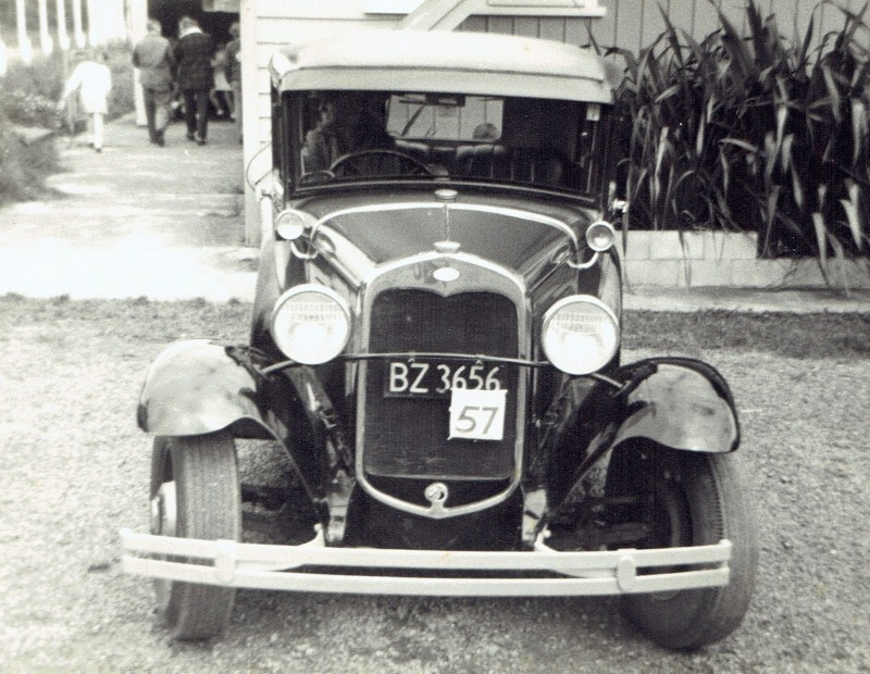 Name:  Hunua Hundred 1971 #23 Auckland VVCC the Model A. Official photo CCI27092015_0001 (800x620).jpg
