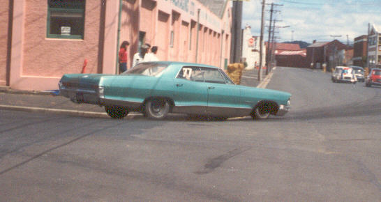 Name:  Dunedin Festival 1984 #77 Pontiac race #77 Mark D photo rename .jpg