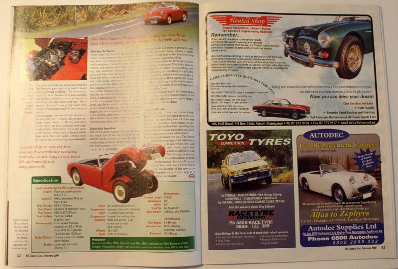 Name:  Motoring Books #250 NZCC Feb 2000Sprite resto P7 - 8  2020_07_21_1740 (800x542) (2).jpg