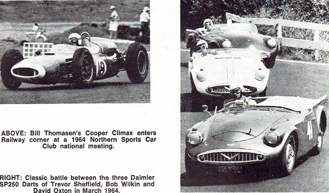 Name:  Motor racing Pukekohe 1964 Trevor Sheffield Daimler SP250 # 3. 25CCI21072015 (3) (640x377).jpg Views: 130 Size:  122.3 KB