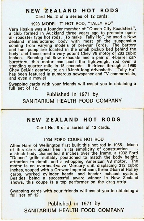 Name:  NZ Hot Rod card series #2, #6, back 1971 '23 Ford '34 Ford ;details CCI06102015_0006 (521x800) (.jpg Views: 203 Size:  175.7 KB