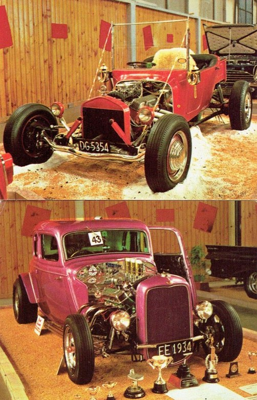 Name:  NZ Hot Rod card series #2, # 6, 1971 '23 Ford, '36 Ford  ;front CCI06102015_0005 (515x800) (502x.jpg