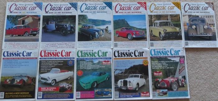Name:  Classic car mags 92.jpg Views: 78 Size:  118.0 KB