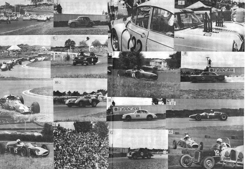 Name:  Motor racing Pukekohe 1965 NZIGP Classic Autonews archive .jpg