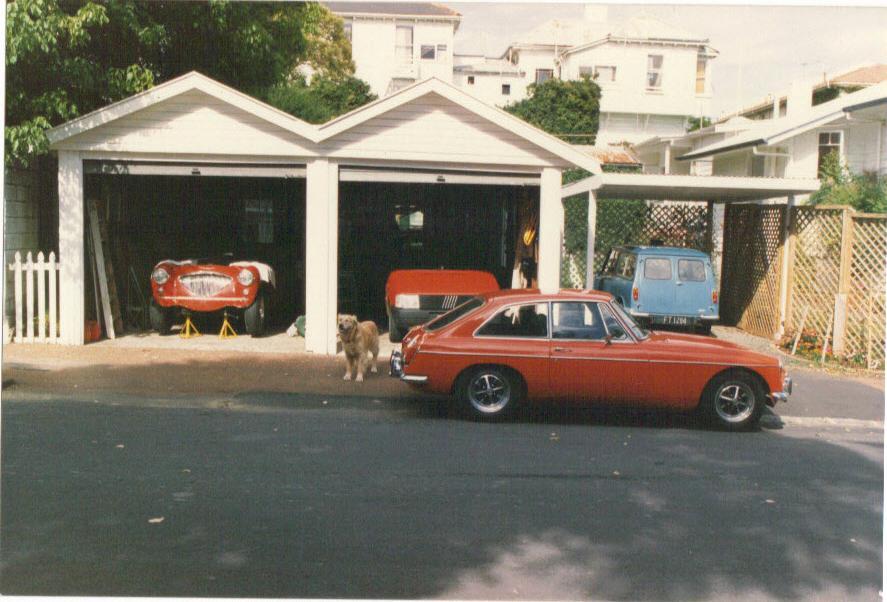 Name:  Kerbside Motors #1 AH MGB Minivan 1987 Herne Bay .jpg Views: 216 Size:  81.7 KB