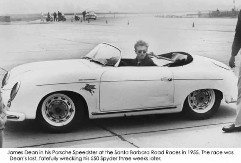 Name:  James Dean at Santa Barbara.jpg