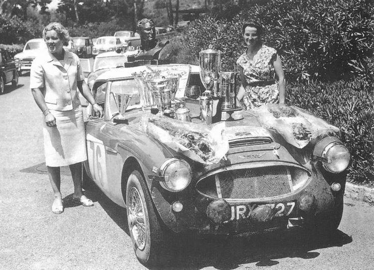 Name:  AH 3000 #68 Pat Moss Anne Wisdom works car - Trophies A Dick archives .jpg Views: 201 Size:  92.9 KB