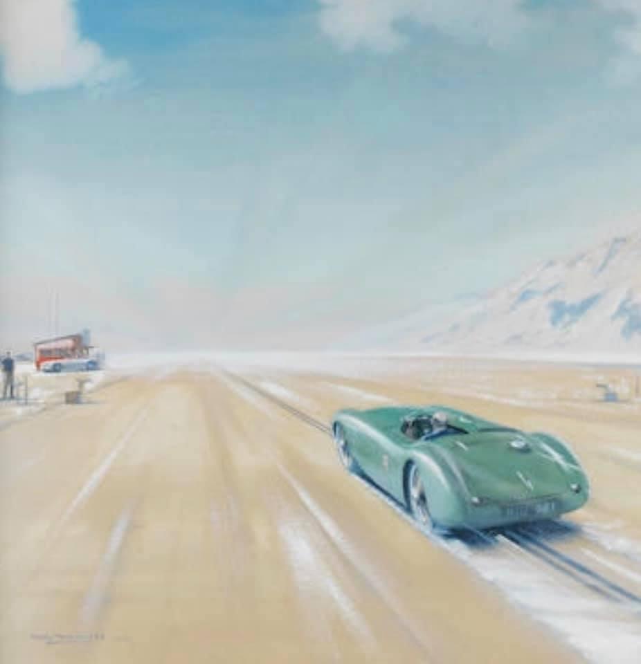Name:  AH 100S #71 100S LHD record breaker painting Roy Nockolds - Bruno Verstraete's own .jpg Views: 177 Size:  28.6 KB