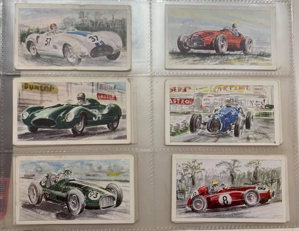 Name:  Motor Racing UK #1 Card collection set of 6 1 Paul O'Neill .jpg Views: 174 Size:  88.7 KB