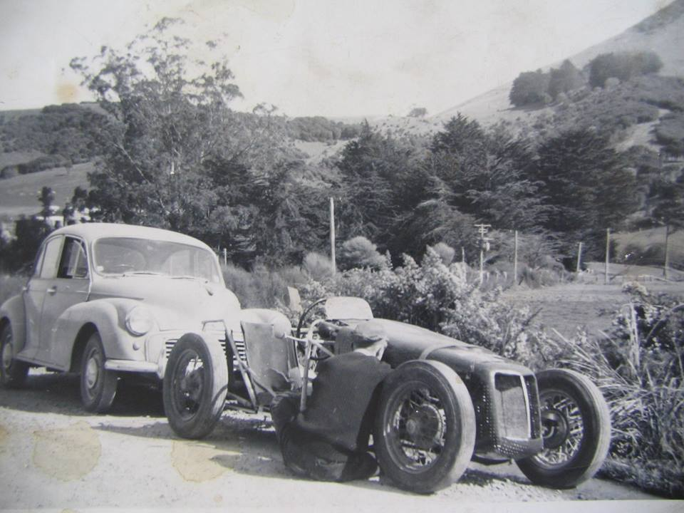 Name:  Jim Bennett Furi Cars #40 Furi 1 1964 Hoopers Inlet Hill Climb Jim Bennett  (2).jpg