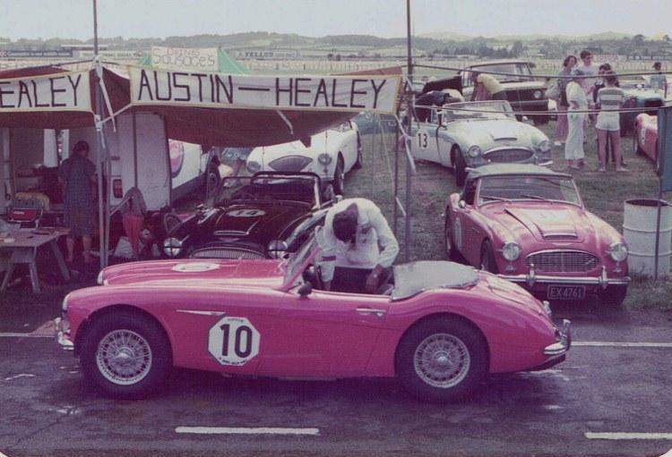 Name:  AHCCNZ Le Mans #2, Healeys R Osborne fr Cameron Mackay right CCI11012016_0002 (750x511).jpg Views: 75 Size:  124.7 KB