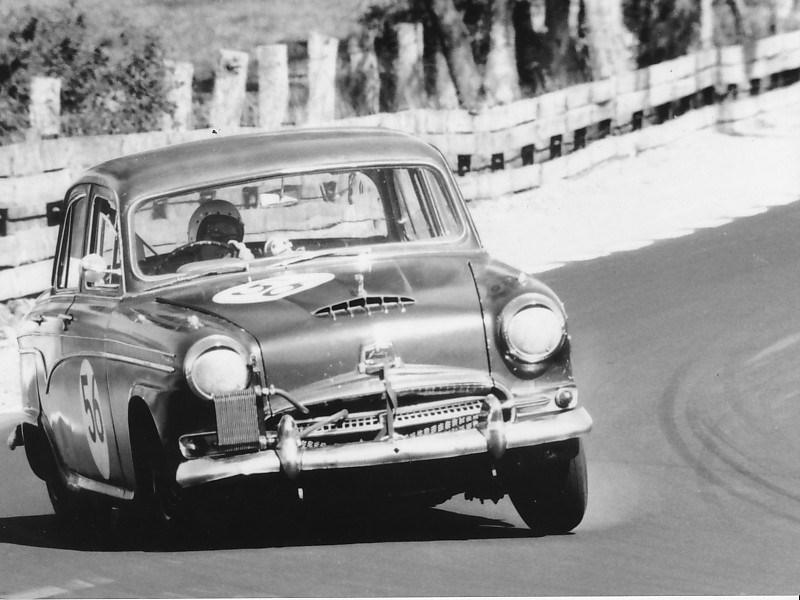 Name:  Austin #21 Austin A95 Bathurst 1966 driven by Graham Tribe John Moxon J B Moxon .jpg Views: 124 Size:  96.2 KB