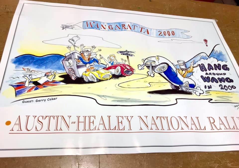 Name:  AH 100 #204 AH Club Australia Rally Poster 2000 Wangaratta Clas Arleskar.jpg Views: 150 Size:  78.9 KB