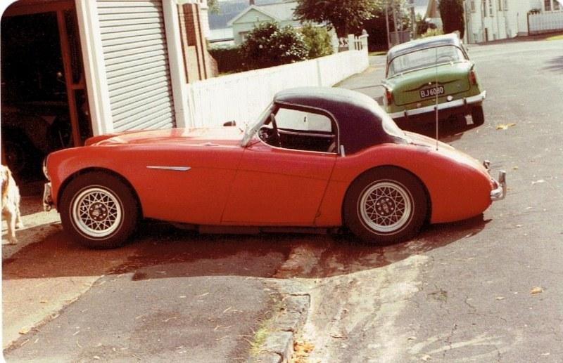 Name:  My Cars #258 AH 100 ID9783 LX100 Healey 1983 R Dowding .jpg (800x517) (2).jpg Views: 116 Size:  136.2 KB