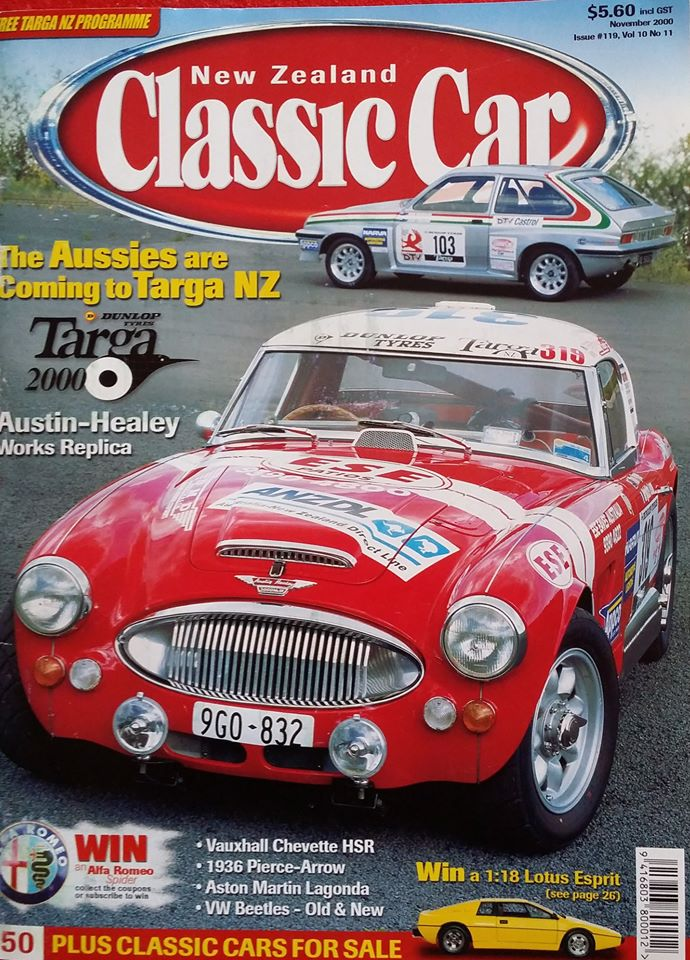 Name:  Motoring Books #211 NZ Classic Car Nov 2000 AH Works Car story Tim Pyne .jpg Views: 112 Size:  164.9 KB