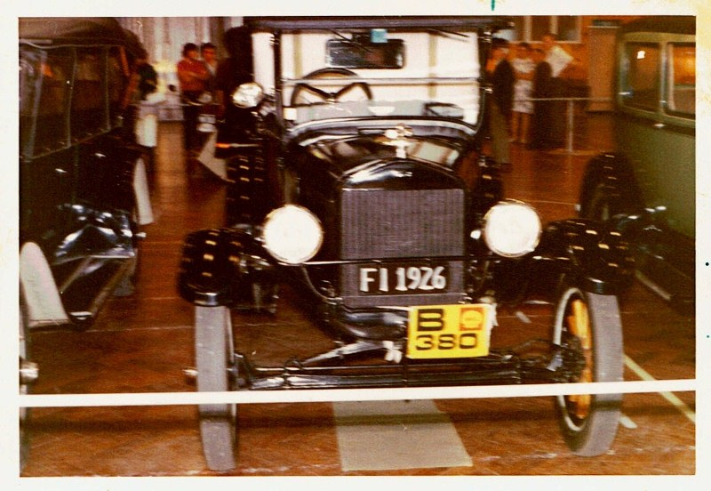 Name:  Vintage Rally 1972 #17  The Hall ; 1926 Ford T CCI17022016_0002 (800x552).jpg