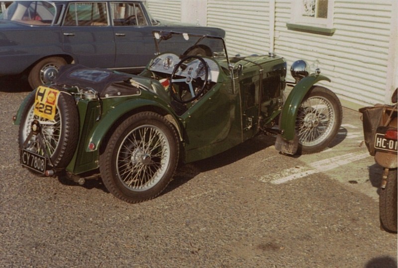 Name:  Vintage Rally 1972 #31 1932 MG J2 22 CCI03052016_0005 (800x539).jpg