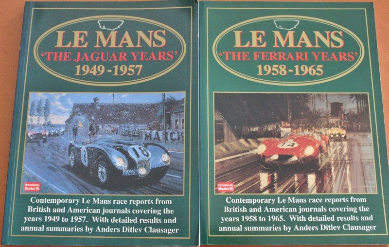 Name:  Motoring Books #175 Brooklands Le Mans 49-57, 58-65 2019_03_29_0710 (3) (800x508).jpg