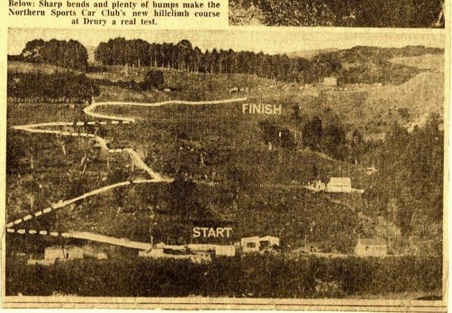 Name:  NSCC 1967 #117 Cosseys Hill climb article 1967 # The track.jpg Views: 285 Size:  174.5 KB