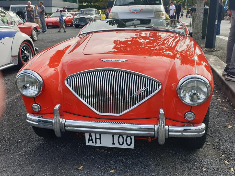 Name:  AH 100 #613 AH John Crook fr C and C Mar 2021 John Vevers .jpg Views: 35 Size:  109.7 KB
