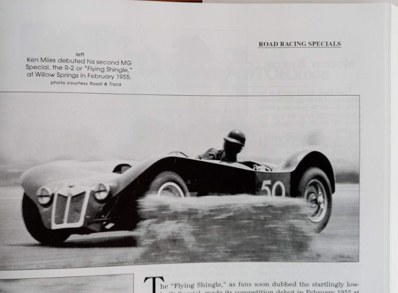 Name:  Cars #844 MG R-2 Flying Shingle Ken Miles Willow Springs Feb 55 RRS book IMG_20210407_153812 (2).jpg Views: 41 Size:  92.5 KB