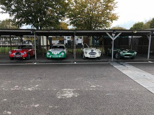 Name:  AH 3000 #491 3000 XJB876 AH100S Porsche etc Paul Woolmer (3) (640x480).jpg Views: 66 Size:  148.2 KB