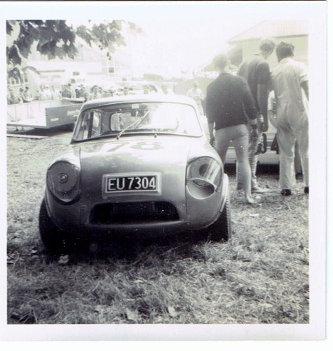 Name:  Mini Frank Hamlin Pukekohe late 1960's front view #  3, CCI16072015 (3) (475x500).jpg Views: 1589 Size:  85.3 KB