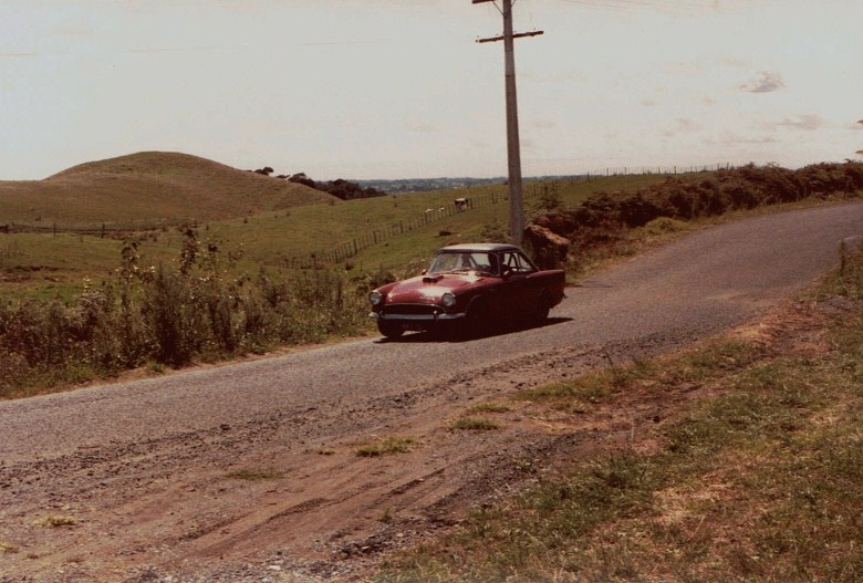 Name:  AHCCNZ Otaua Hill Climb 1985 #20 Sunbeam Alpine CCI30112015 (780x527).jpg