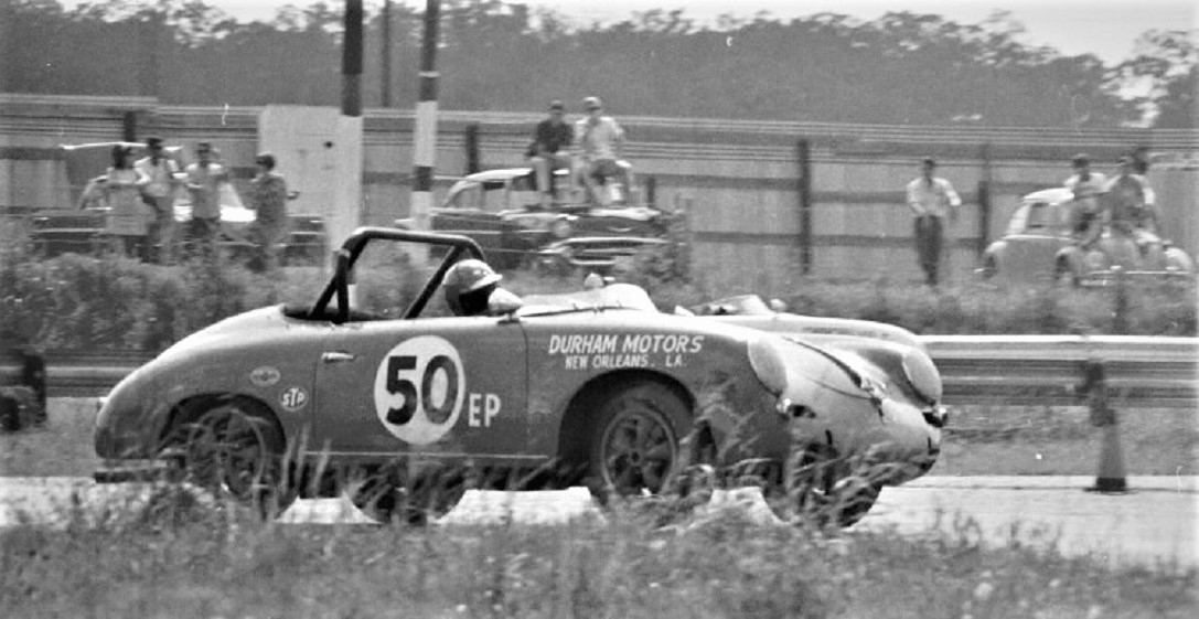 Name:  PORSCHE 356 50 p2  GVR JUNE 1967.jpg