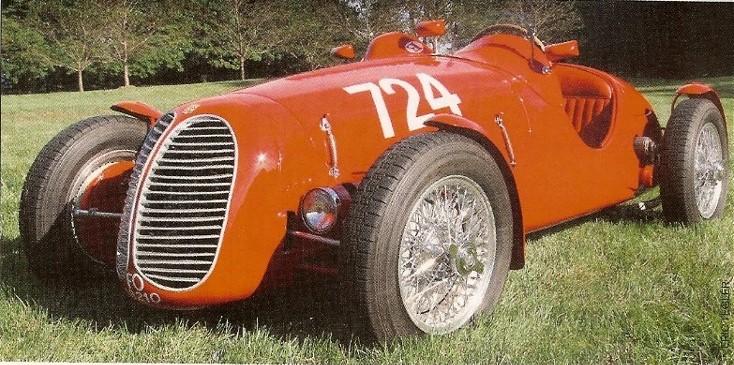 Name:  1947 Bandini Fiat 1100 Siluro - Copy.jpg Views: 577 Size:  132.0 KB