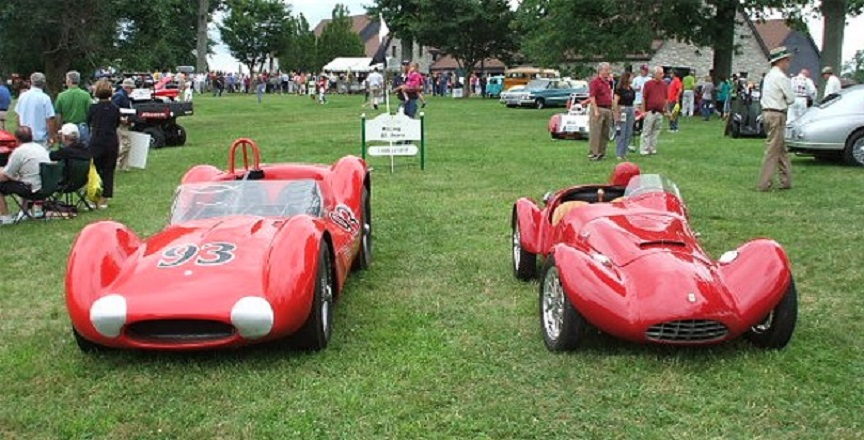 Name:  Bandini and Maserati # 1.jpg Views: 549 Size:  170.9 KB