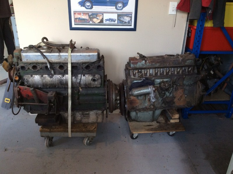 Name:  AH 3000 #306 Ruddspeed - Austin 4000 AH 3000 engines Myles Hicks  (800x598) (800x598) (2).jpg Views: 110 Size:  128.7 KB